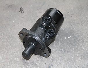 400cc Orbital Motor