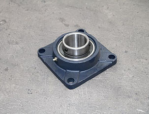 60mm 4 Bolt Flange Bearing